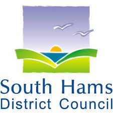 South Hams District Council Logo