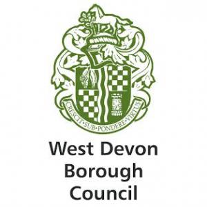 West Devon Borough Council Logo