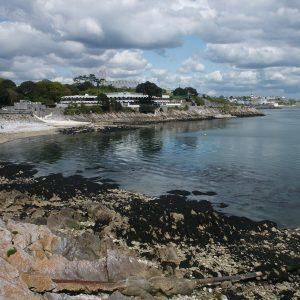 Firestone Bay © Plymouth City Council