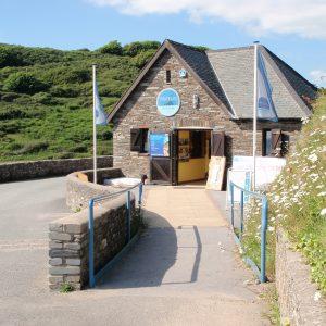 Wembury Marine Centre © Devon Wildlife Trust